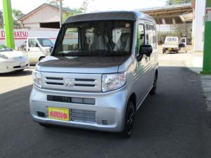 ホンダ N-VAN G 4WD