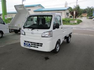 ダイハツ ハイゼットトラック スタンダード 4WD AT