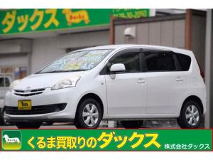 トヨタ パッソセッテ 1.5X 2WD 1オーナー 7人