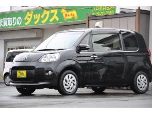 トヨタ ポルテ G切替4WD Bluetoothナビ Bカメラ nano-e