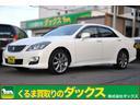 トヨタ/クラウン アスリートナビP HDD地デジBカメラF電動シート新品タイヤ