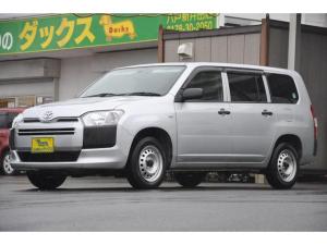 トヨタ プロボックス DXコンフォート キーレス 4WD AC 運転席エアバッグ