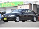 トヨタ/マークX 250G Four 前席電動シート HID 地デジ