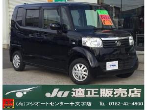 ホンダ N-BOX G・Lパッケージ 4WD 左側電動スライドドア ETC