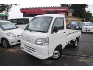 ダイハツ ハイゼットトラック エアコン・パワステ スペシャル 4WD AT車