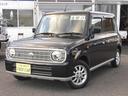 スズキ/アルトラパン L 4WD ABS キーレス CD