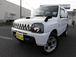 スズキ ジムニー XG切替式4WD ターボ キーレス