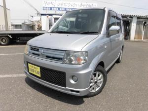 三菱 トッポ M ナビエディション 4WD ナビ・TV キーレス シートヒーター