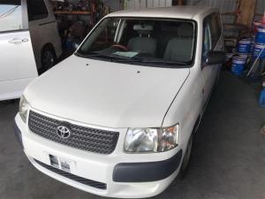トヨタ サクシードバン 商用車 AC ホワイト MT パワーウィンドウ エアバック