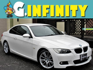 BMW 320i 禁煙 ETC HID Pシート CD 18AW