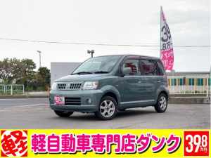 日産 オッティ E FOUR 4WD AT キーレス シートヒーター