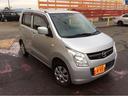 マツダ/AZワゴン XG ABS キーレス 4WD シートヒーター ベンチシート