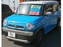 マツダ/フレアクロスオーバー XT 4WD ターボ 純正SDナビ フルセグTV オートAC