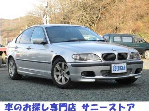 BMW 3シリーズ 320i Mスポーツパッケージ AT サンルーフ ナビMD