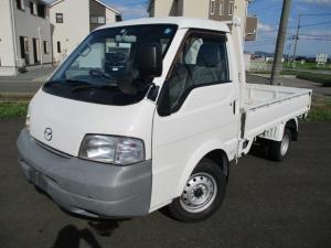 日産 バネットトラック  切替式4WD/平ボディ/保証付き/関東仕入/最大積載量1000kg
