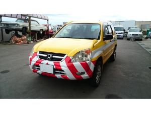 ホンダ CR-V パフォーマiG 4WD