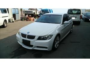 BMW 3シリーズ 323i Mスポーツパッケージ