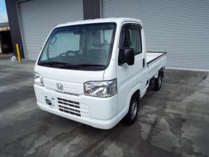 ホンダ アクティトラック SDX 4WD エアコン・パワステ