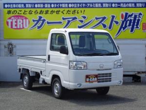 ホンダ アクティトラック SDX 4WD パワステ エアコン ABS ナビ キーレス