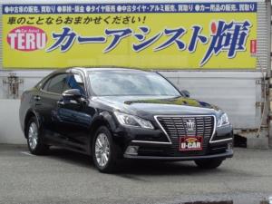 トヨタ クラウン ロイヤルサルーンi-Four 4WD ナビ TV ETC