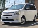 トヨタ/ノア S