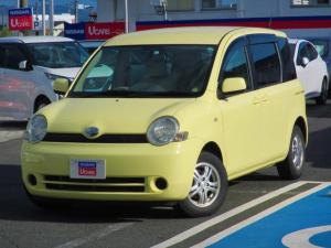 トヨタ シエンタ X ナビ ETC 両側スライドドア 三列シート