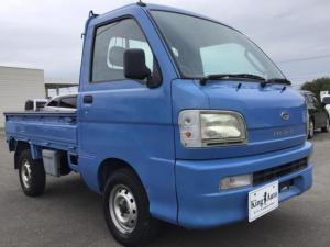 ダイハツ ハイゼットトラック スペシャル 4WD 5MT