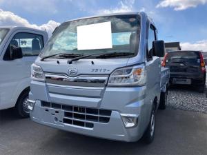 ダイハツ ハイゼットトラック クライマー 4WD AC AT LED 衝突被害軽減システム