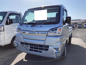ダイハツ ハイゼットトラック  クライマー仕様 4WD AC MT 修復歴無 軽トラック LED