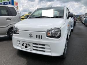 スズキ アルト L 4WD キーレスエントリーシステム 横滑り防止システム セキュリティ