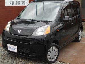 ホンダ ライフ G 4WD バックカメラ ベンチシート ブラック プライバシーガラス バイザー 車検整備付