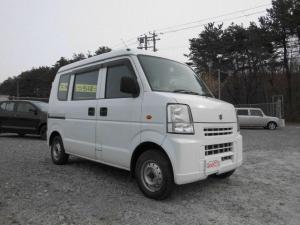 スズキ エブリイ PA 4WD 5速マニュアル