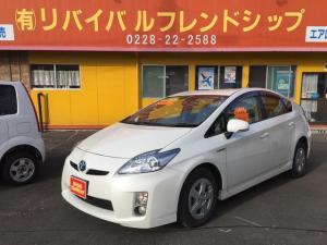 トヨタ プリウス S スマートキー/CD/HID/ABS/エアバック