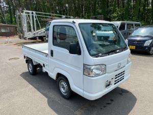 ホンダ アクティトラック ドライ 4WD