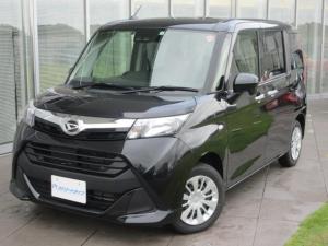 ダイハツ トール X SAIII 4WD
