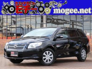 トヨタ カローラフィールダー 1.5X HIDセレクション 4WD キーレス HID CD 電動格納ミラー 車検整備付