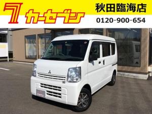 三菱 ミニキャブバン G 4WD 5AMT キーレス パワーウィンドウ