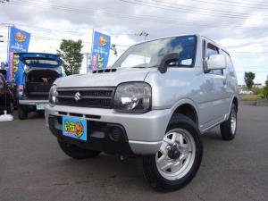 スズキ ジムニー XG 2WD・4WD切替 ターボ キーレス ドライブレコーダー オーディオ ヘッドライトレベライザー