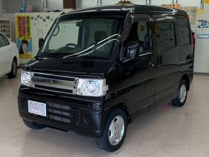 三菱 タウンボックス RX 4WD ターボ ワンオーナー 禁煙車 ルームクリーニング