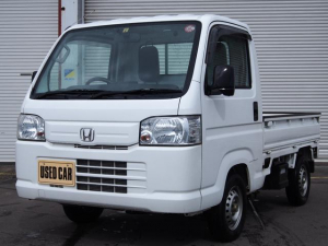 ホンダ アクティトラック SDX 4WD・エアコン・パワステ・エアバック・ETC