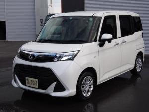 トヨタ タンク X S 4WD・ナビ・バックカメラ・左パワースライドドア・ETC・スマートアシスト