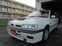 日産/パルサー GTI-R ターボ サンルーフ ONEオーナー 修復歴無し