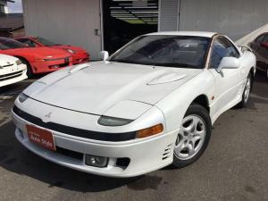 三菱 GTO ベースグレード 5速マニュアル