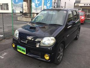 スズキ Keiワークス ベースグレードマニュアル2WD車検3年4月関西仕入車