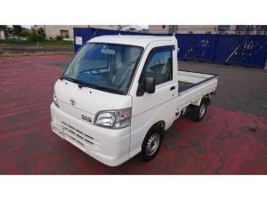 トヨタ ピクシストラック  5速マニュアル 4WD 運転席エアバック エアコン
