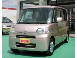 ダイハツ タント L 4WD ナビ・TV 走行26760K