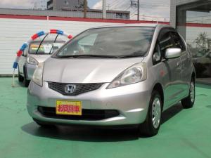 ホンダ フィット G ナビ・ワンセグTV 走行26540K 車検4年6月