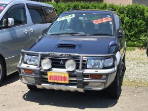 三菱 RVR スポーツギア 4WD ディーゼルターボ
