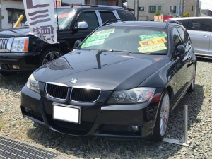BMW 3シリーズ 320iツーリング Mスポーツパッケージ ナビTV