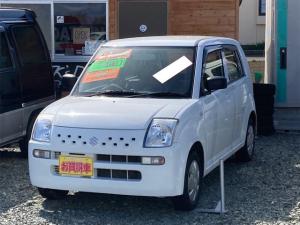 スズキ アルト E 4WD 5速マニュアル キーレス ABS Wエアバッグ ライトレベライザー CDオーディオ エアコン パワーウインドウ